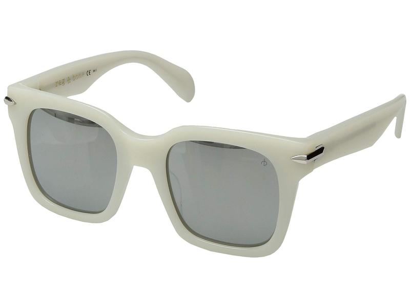 ラグアンドボーン レディース サングラス・アイウェア アクセサリー RNB1014/S White/Silver
