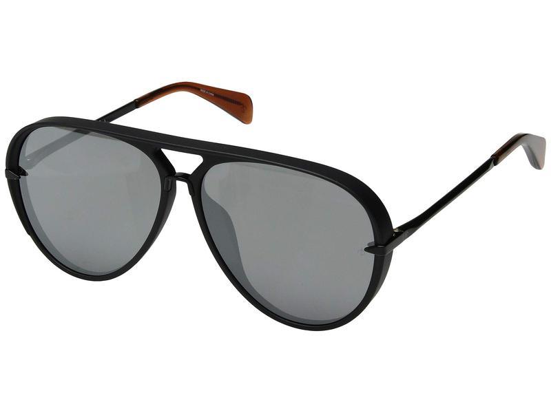 ラグアンドボーン メンズ サングラス・アイウェア アクセサリー RNB5014/S Black/Silver