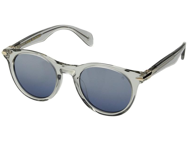ラグアンドボーン メンズ サングラス・アイウェア アクセサリー RNB5012/S Grey/Grey