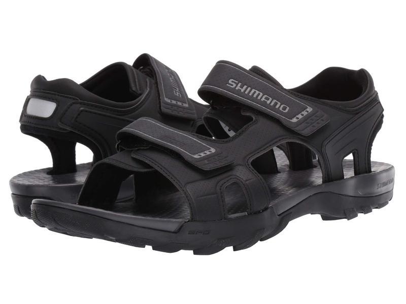 シマノ メンズ サンダル シューズ SH-SD5 Touring Sandal Grey