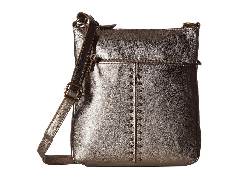 62a2a1ebdbef ザサック レディース ハンドバッグ バッグ Acero Crossbody by The Sak Collective Pyrite Stud