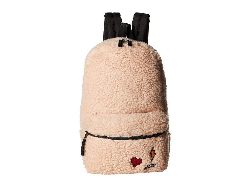 バンズ レディース バックパック・リュックサック バッグ Calico Sherpa Backpack Rose Cloud