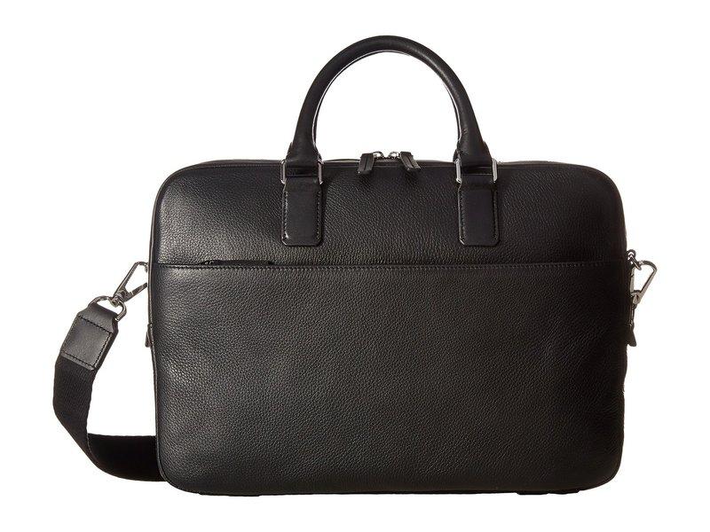 エコー メンズ PC・モバイルギア アクセサリー Jos Laptop Bag 13 Black