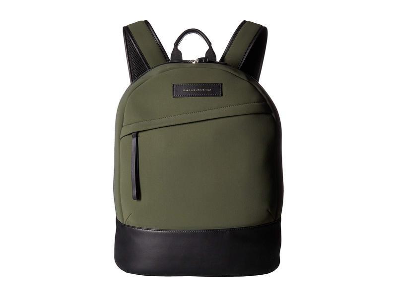 ウォントレスエッセンシャル メンズ バックパック・リュックサック バッグ Kastrup 13 Backpack Olive Neoprene/Black
