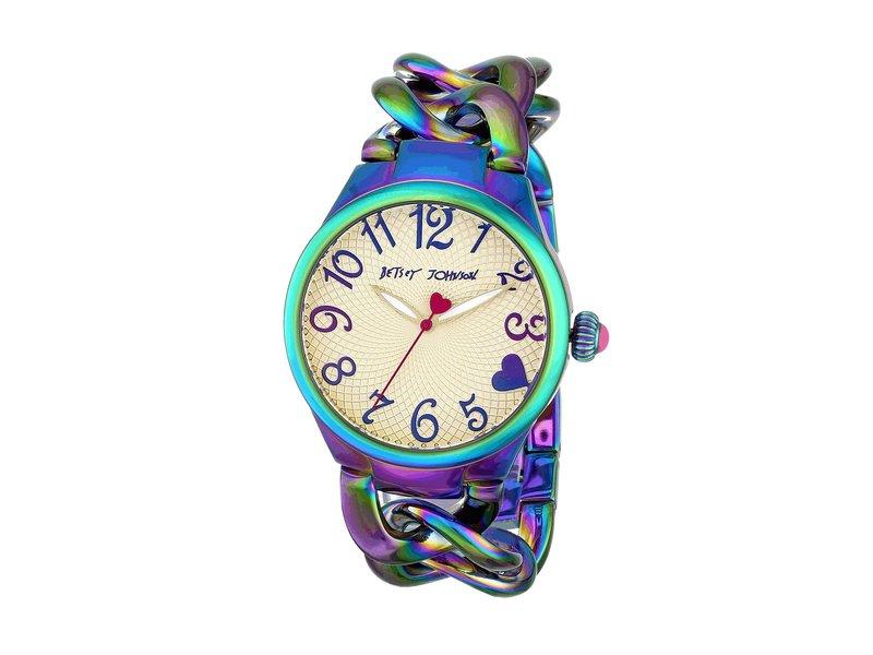ベッツィジョンソン レディース 腕時計 アクセサリー BJ00297-04 Multi