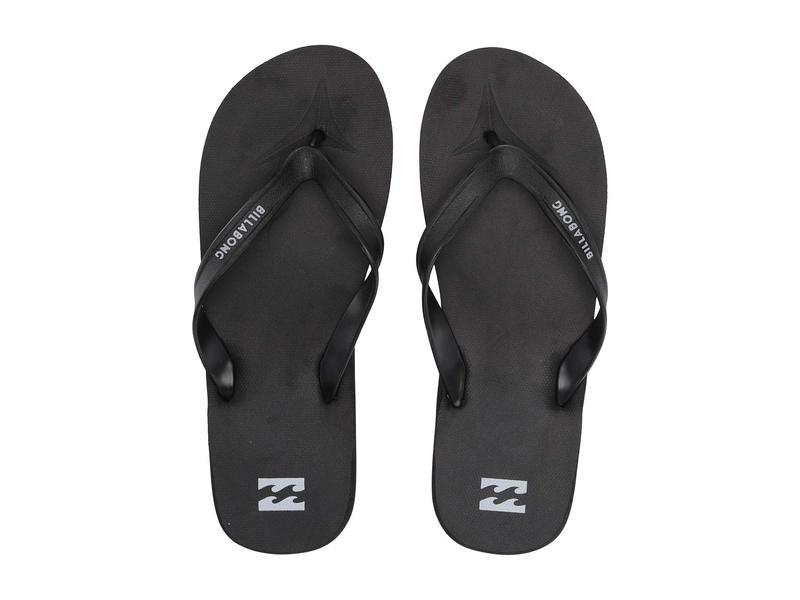 ビラボン メンズ サンダル シューズ All Day Solid Sandal Stealth