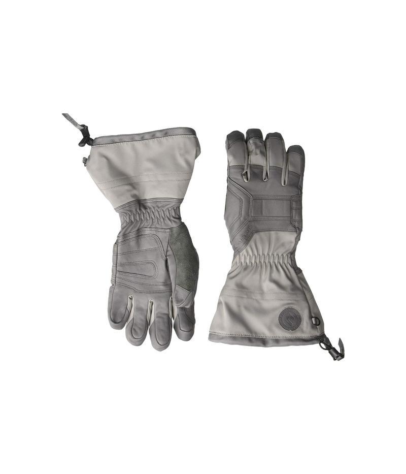 ブラックダイヤモンド レディース 手袋 アクセサリー Guide Gloves Ash