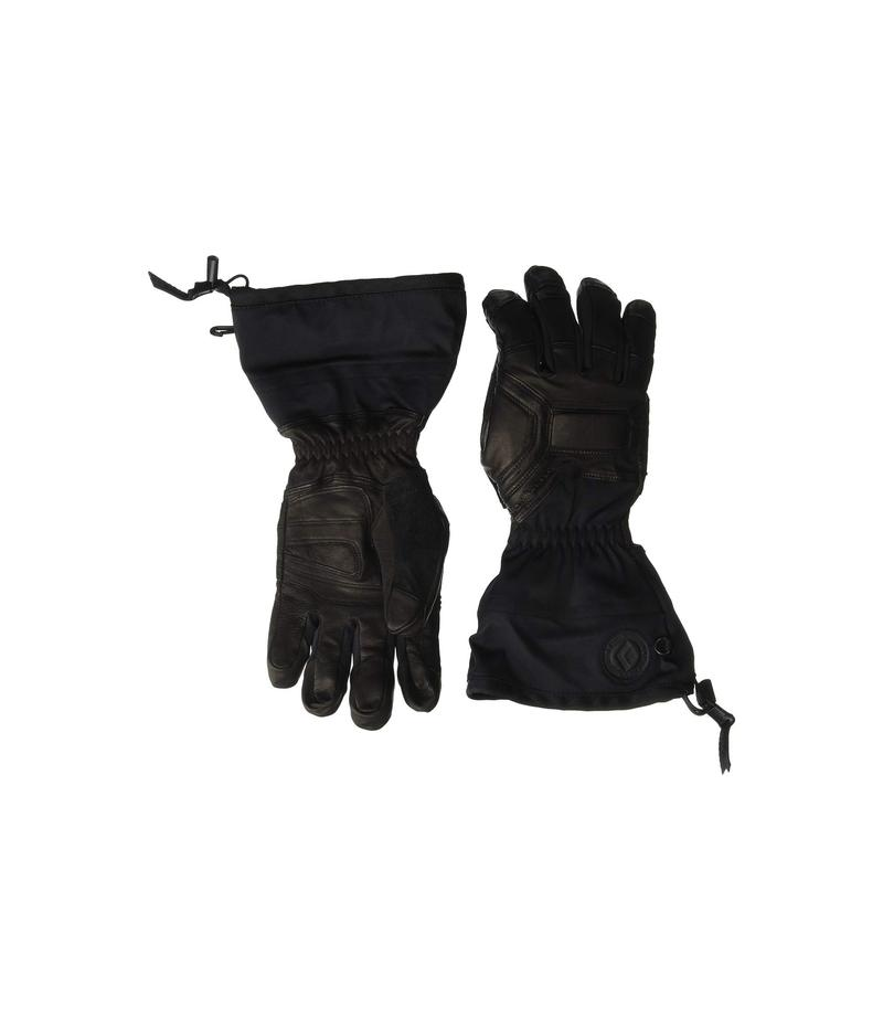 ブラックダイヤモンド レディース 手袋 アクセサリー Guide Gloves Black