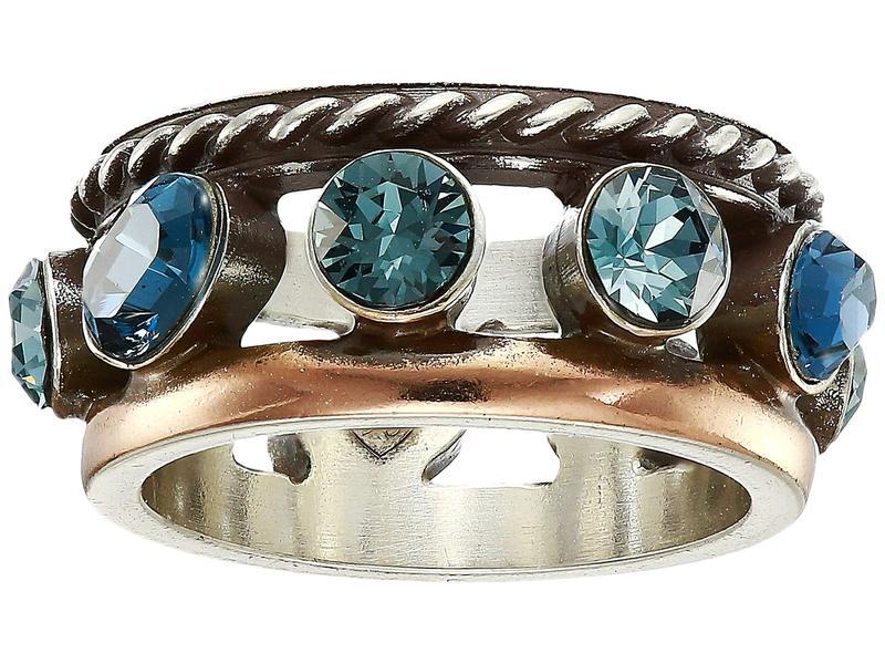 ブライトン レディース リング アクセサリー Neptune's Rings Gem Ring Multi