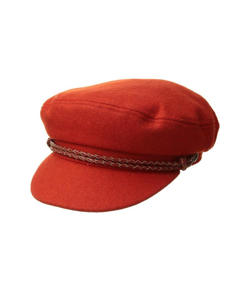 ブリクストン レディース 帽子 アクセサリー Ashland Cap Auburn