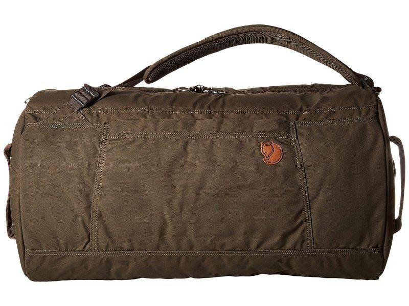 フェールラーベン メンズ ボストンバッグ バッグ Splitpack Large Dark Olive