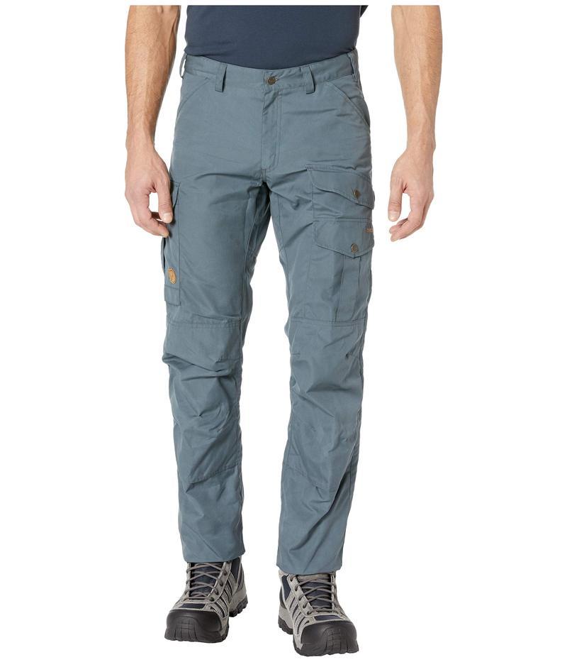 フェールラーベン メンズ カジュアルパンツ ボトムス Barents Pro Trousers Dusk