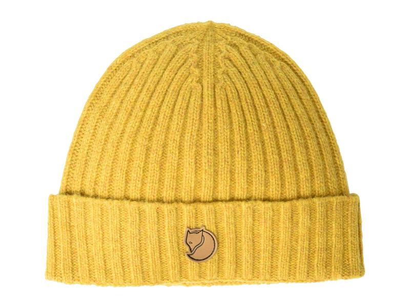 フェールラーベン メンズ 帽子 アクセサリー Re-Wool Hat Acorn