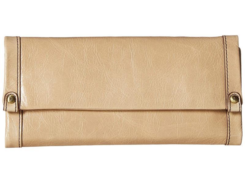 ホボ レディース 財布 アクセサリー Fable Parchment