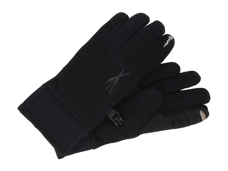 セイラス レディース 手袋 アクセサリー Soundtouch Xtreme All Weather Glove Black