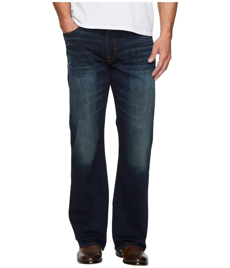 ラッキーブランド メンズ デニムパンツ ボトムス 367 Vintage Boot Leg Jeans in Tinted Sena Tinted Sena