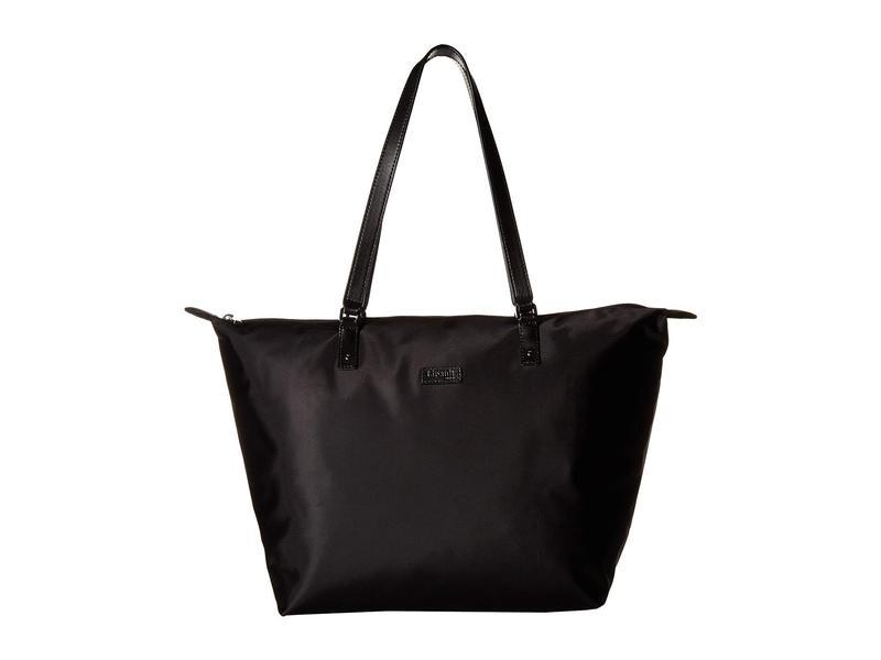 リパルトパリ レディース ハンドバッグ バッグ Lady Plume Tote Bag M Black