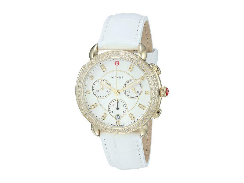 ミッシェル レディース 腕時計 アクセサリー Sidney - MWW30A000042 White
