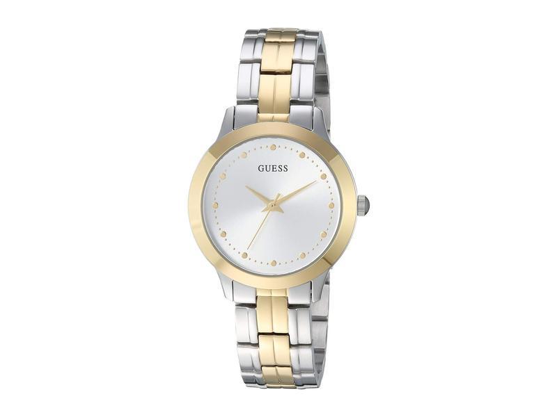 ゲス レディース 腕時計 アクセサリー U0989L8 Gold