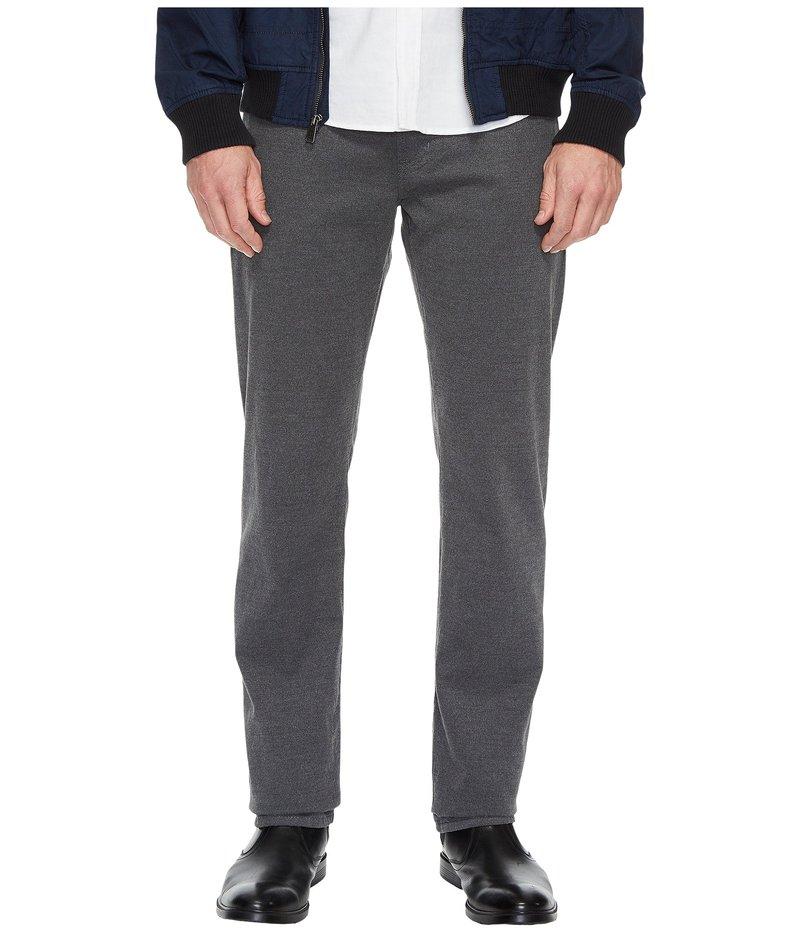 エージー アドリアーノゴールドシュミット メンズ デニムパンツ ボトムス Graduate Tailored Leg Wool Like Pants in Dark Ridge Dark Ridge