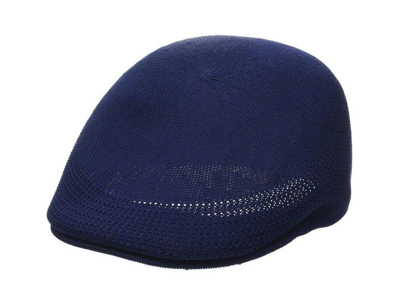カンゴール メンズ 帽子 アクセサリー Tropic 507 Ventair Navy