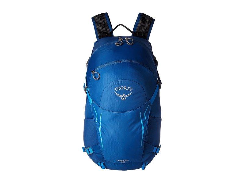 オスプレー メンズ バックパック・リュックサック バッグ Hikelite 26 Blue Bacca