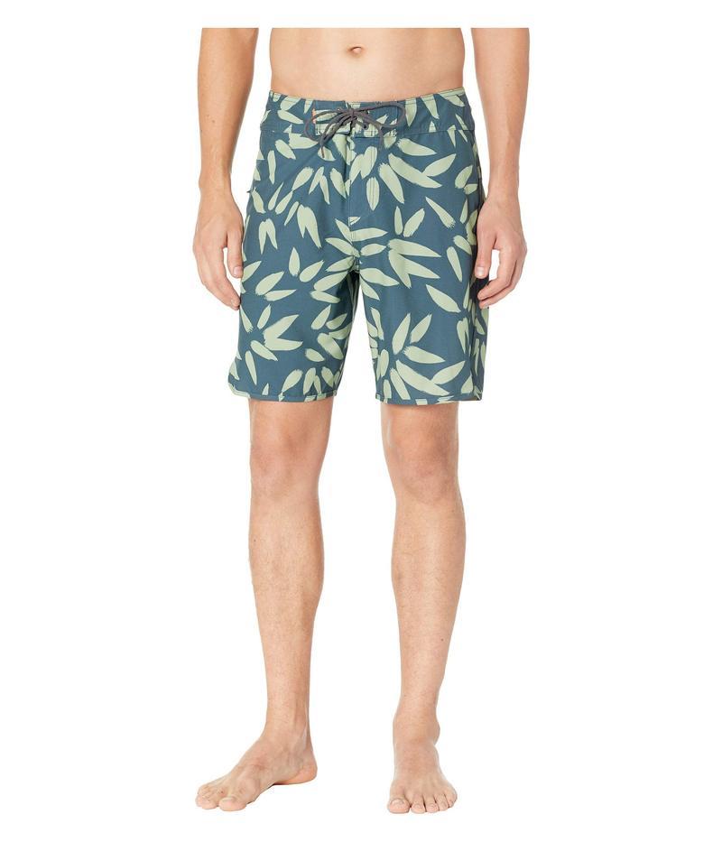 クイックシルバー ウォーター マン メンズ ハーフパンツ・ショーツ 水着 Odysea Boardshorts 19