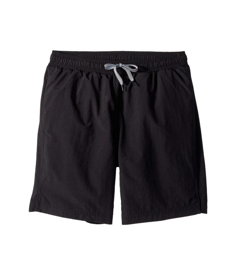 サックスアンダーウェアー メンズ ハーフパンツ・ショーツ 水着 CannonBall 2N1 Shorts Blackout