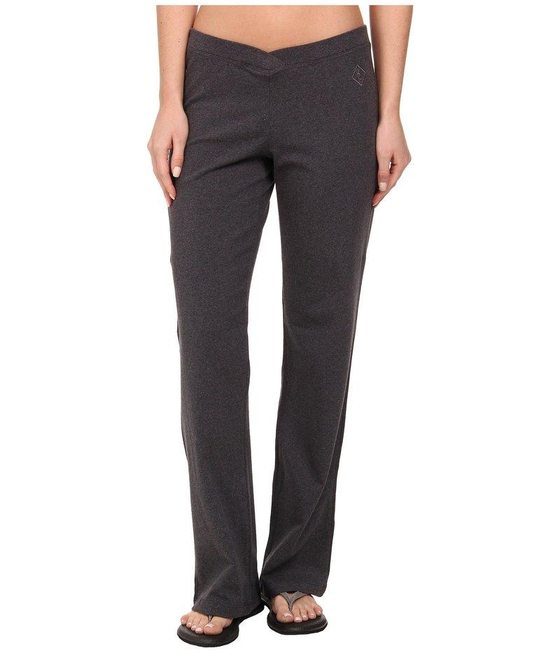 ストーンウェアデザイン レディース カジュアルパンツ ボトムス Stonewear Pants Regular Heather Gray