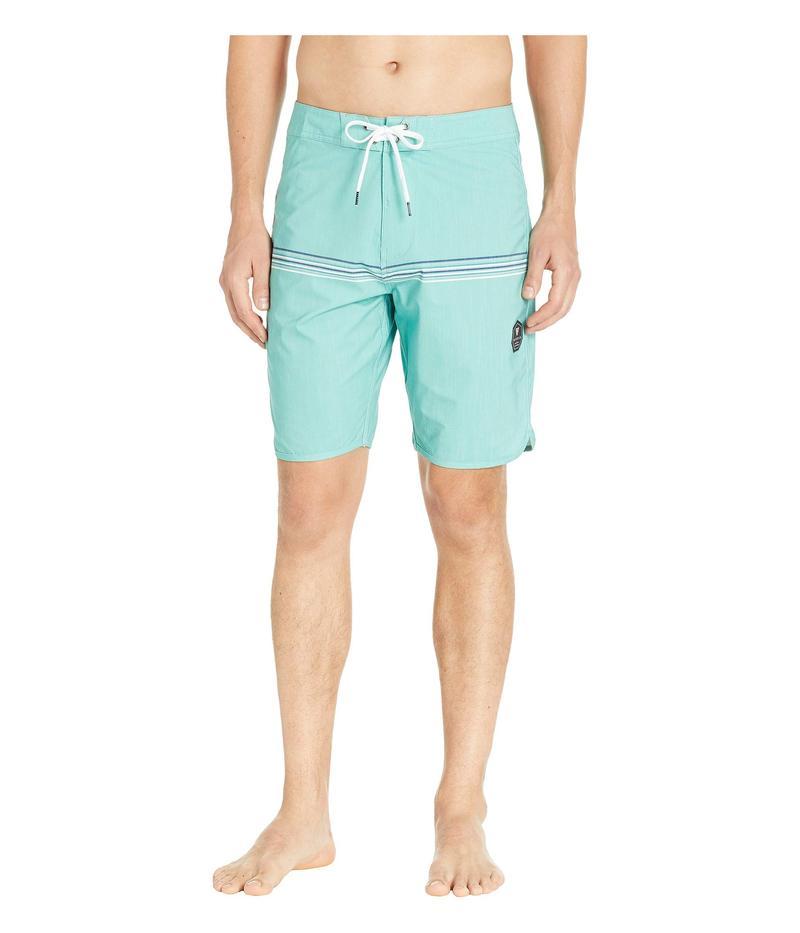 ヴィスラ メンズ ハーフパンツ・ショーツ 水着 Dredges Four-Way Stretch Boardshorts 20