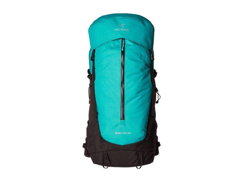 アークテリクス レディース バックパック・リュックサック バッグ Bora AR 49 Backpack Castaway