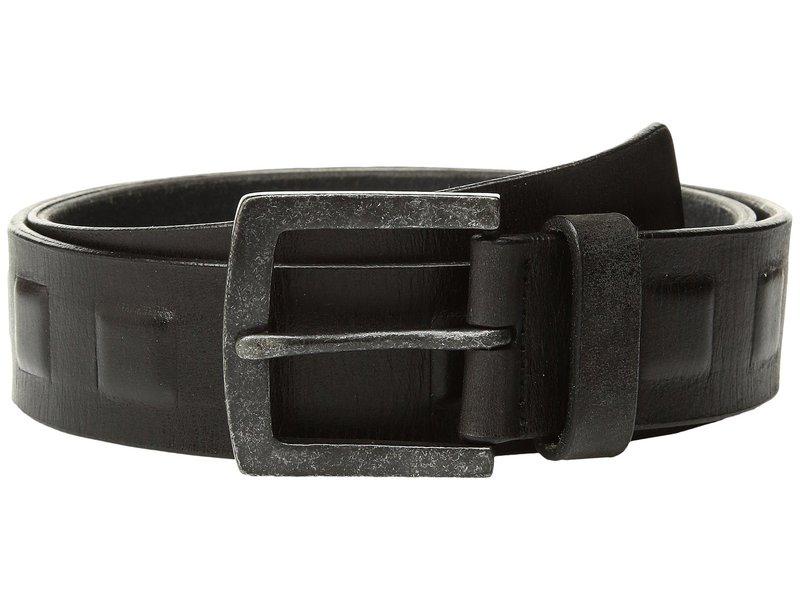 ピスタイル メンズ ベルト アクセサリー Fuel Belt Black