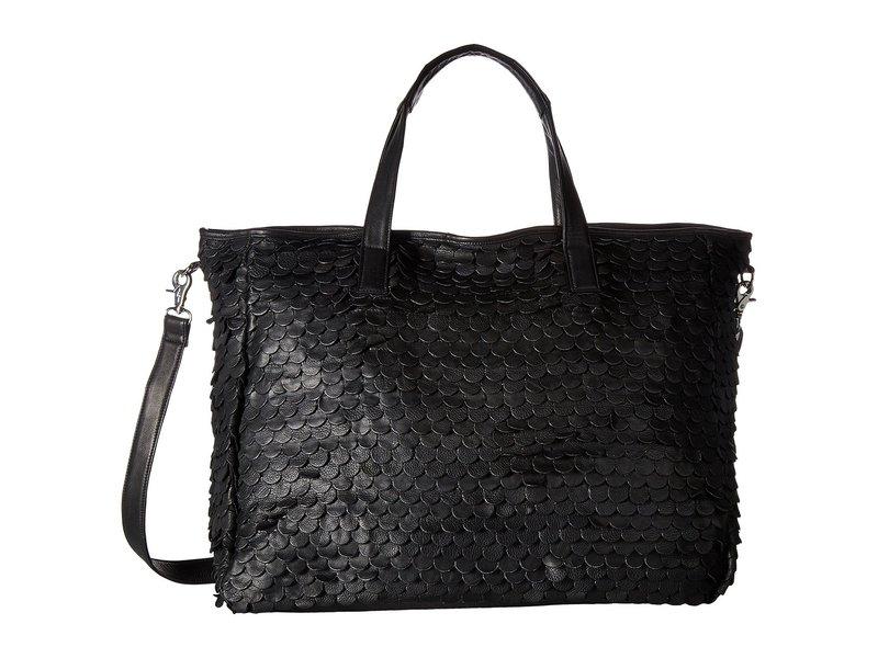 デイアンドムード レディース ハンドバッグ バッグ Jamie Weekend Bag Black