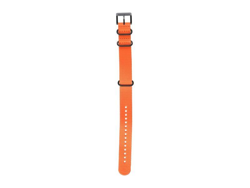 フィルソン メンズ 腕時計 アクセサリー Watch Strap Orange
