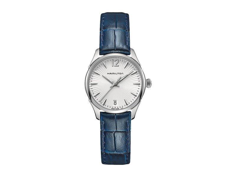 ハミルトン レディース 腕時計 アクセサリー Jazzmaster Lady - H42211655 Silver