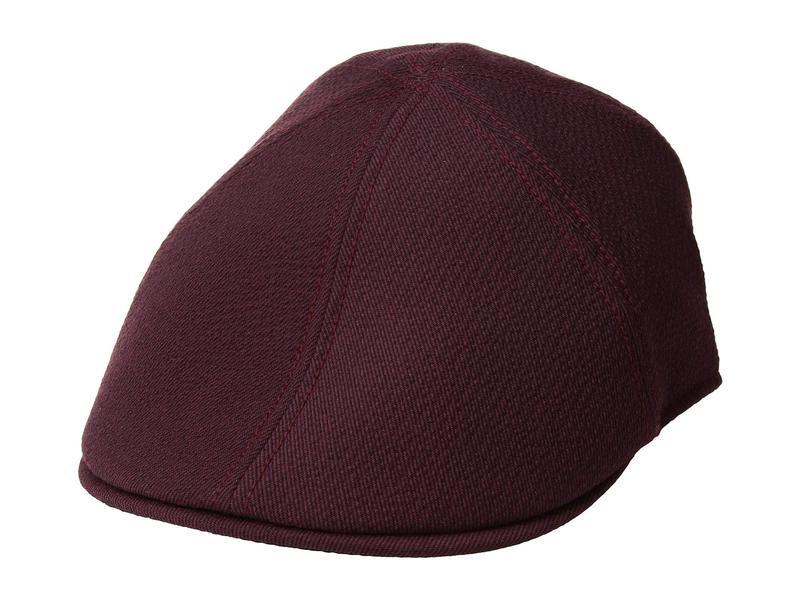 グーリンブラザーズ メンズ 帽子 アクセサリー Slow Down Red