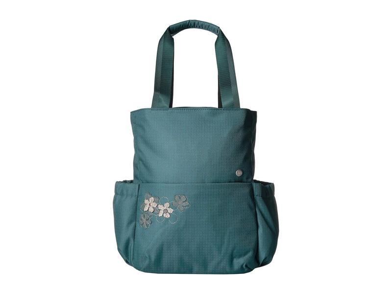 ハイク レディース バックパック・リュックサック バッグ Discover Backpack Juniper