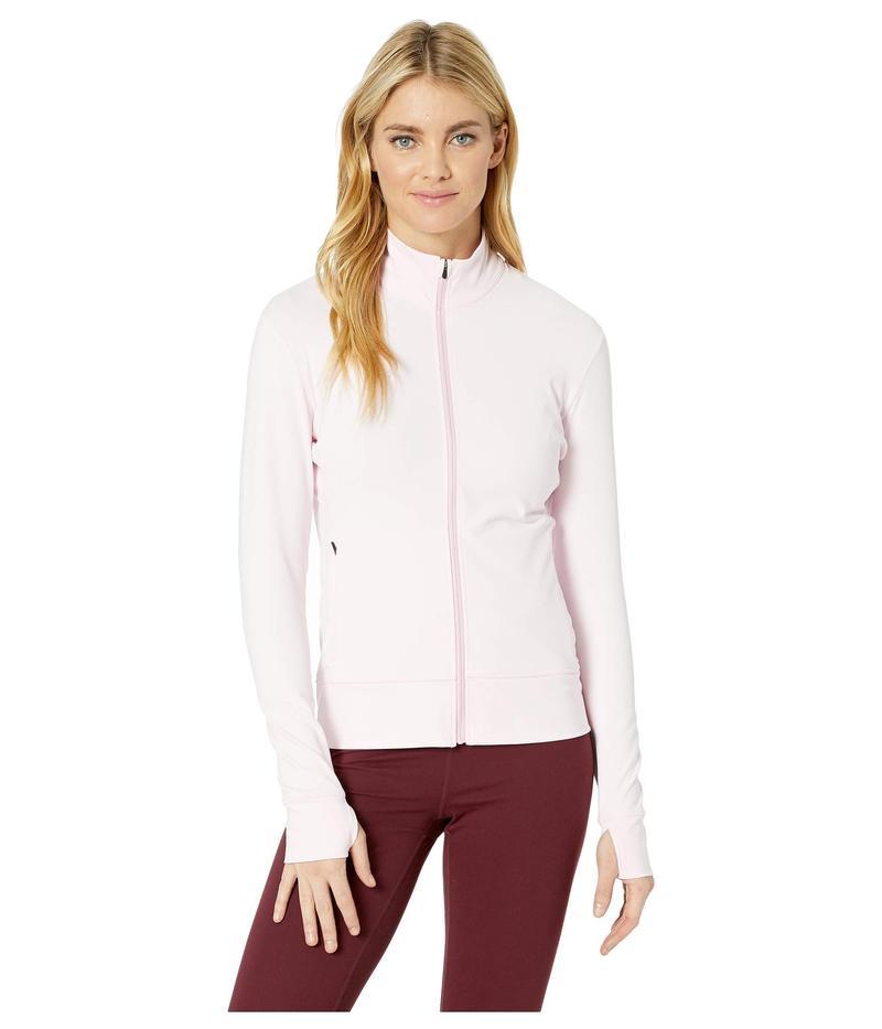 ロル レディース ニット・セーター アウター Essential Up Cardigan Pink Salt
