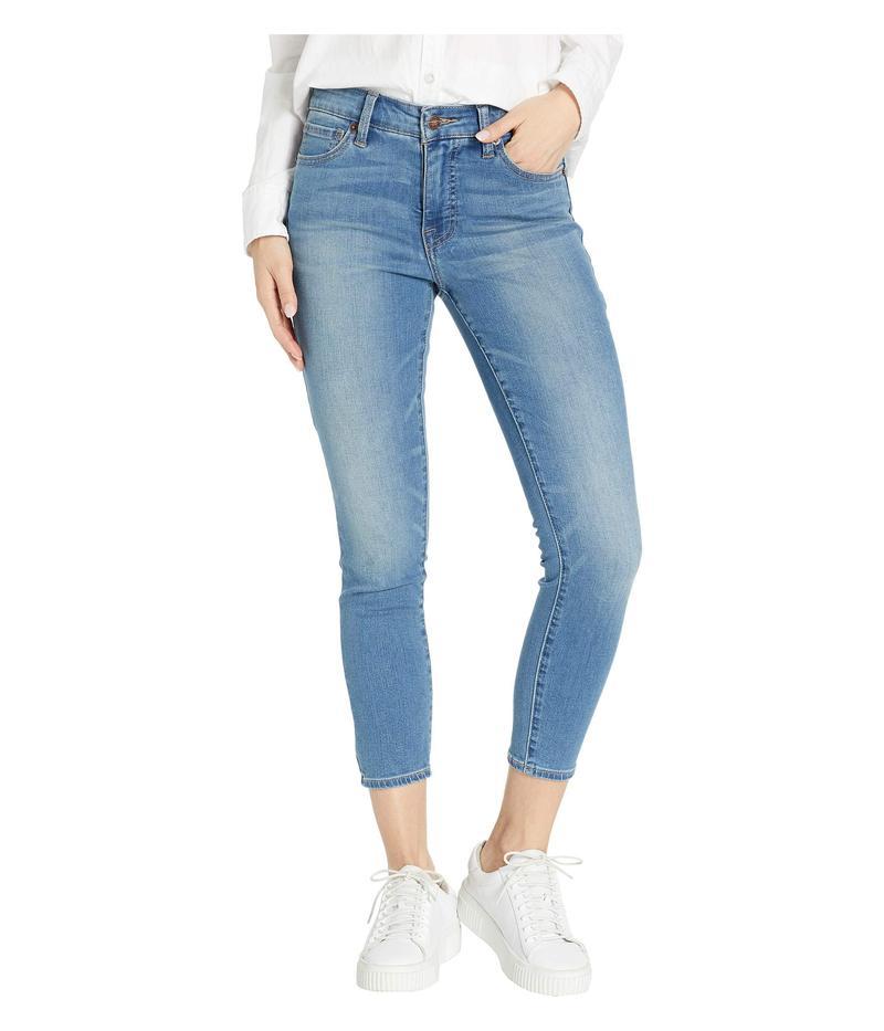 ラッキーブランド レディース デニムパンツ ボトムス Ava Crop Jeans in Herman Herman