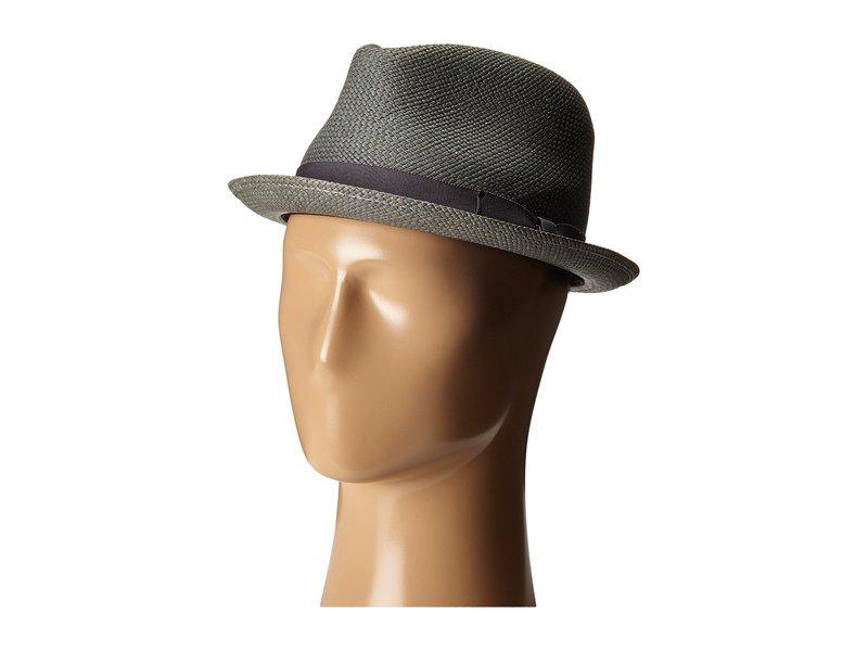 送料無料 サイズ交換無料 ベーリー オブ ハリウッド メンズ アクセサリー 帽子 Steel ベーリー オブ ハリウッド メンズ 帽子 アクセサリー Sydney Steel