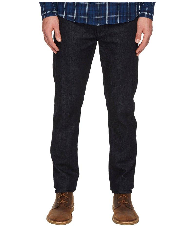 ボールドウィンデニム メンズ デニムパンツ ボトムス Henley Jeans Rinse