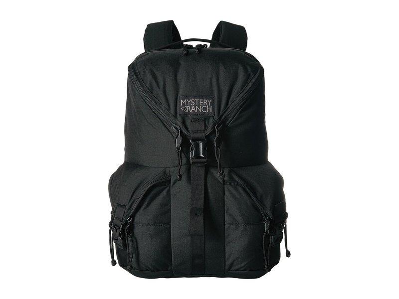 ミステリーランチ メンズ バックパック・リュックサック バッグ EX Rip Ruck Black