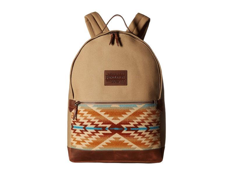 ペンドルトン レディース バックパック・リュックサック バッグ Backpack Pagosa Springs