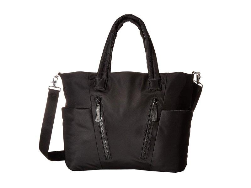 レベッカミンコフ レディース マザーズバッグ バッグ Ellie Baby Bag Black