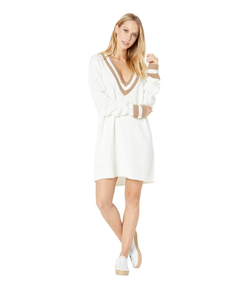 ウミーユアムーム レディース ワンピース トップス Hartford Sweater Dress Courtside Knit