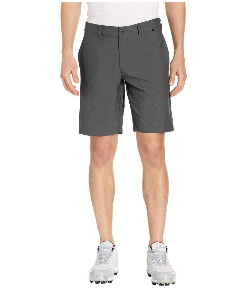 トラビスマヒュー メンズ ハーフパンツ・ショーツ ボトムス Carlsbad Shorts Dark Grey