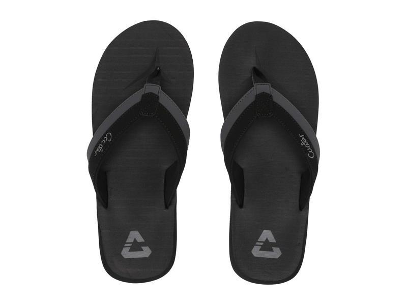 トラビスマヒュー メンズ サンダル シューズ Weekends Sandal Black