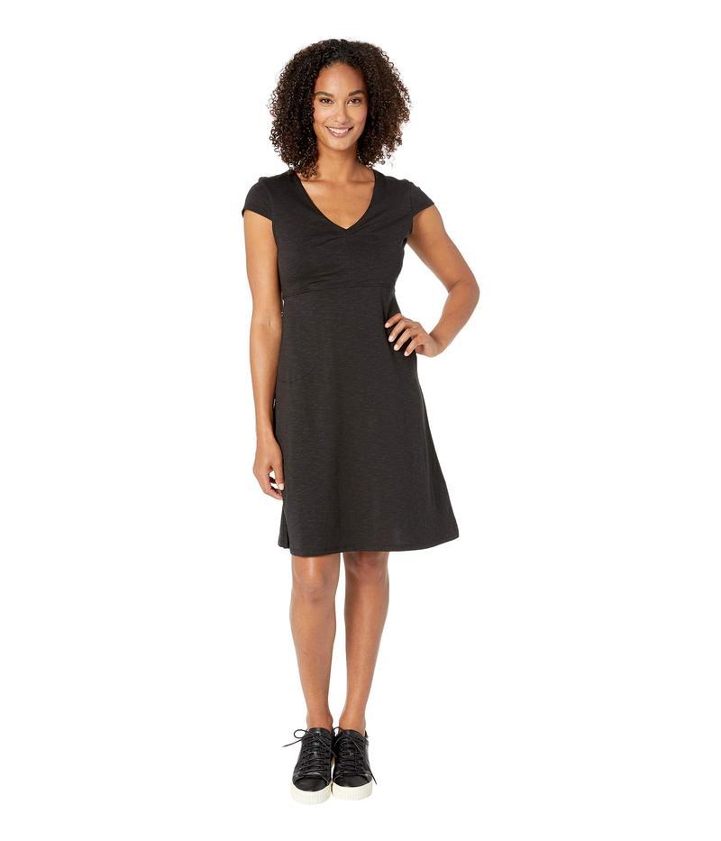 ドード アンドコー レディース ワンピース トップス Rosemarie Dress Black