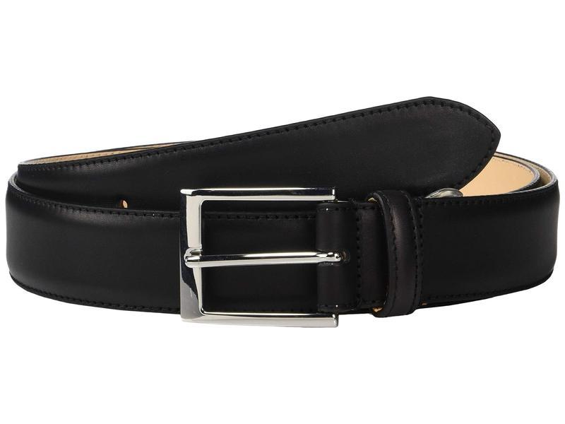 トゥーブート メンズ ベルト アクセサリー Parma Belt Black
