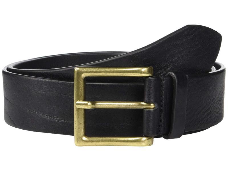 トゥーブート メンズ ベルト アクセサリー Belt Black